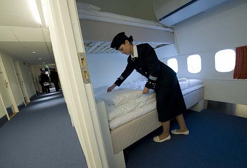 Les plus beaux hôtels insolites à voir à tout prix