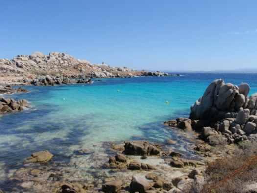 Un séjour en Corse