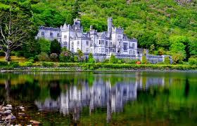 Pour un voyage mythique en destination d'Irlande