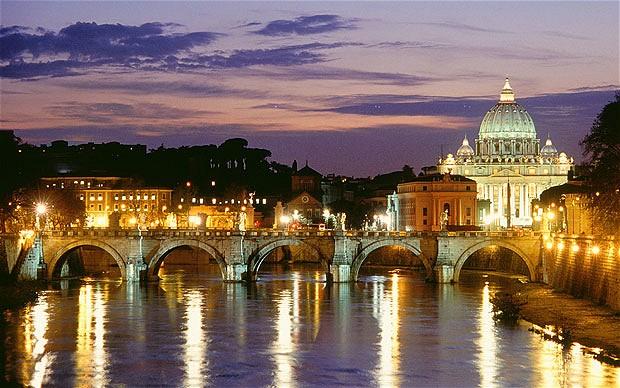 Tout nos bons plans pour voyager à Rome!