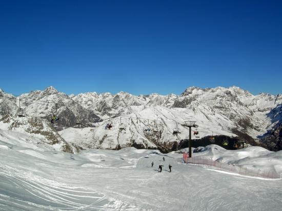 ski orobie alpes