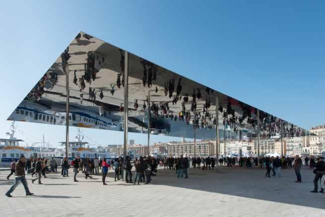 Marseille, la ville qui s'adapte à vos envies !