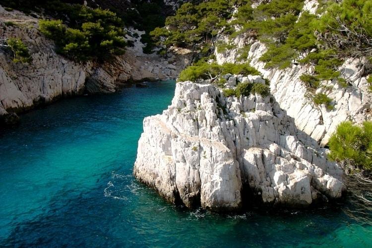 Escapade dans le bassin Méditerranéen